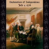 Bargain Audio Book - Declaration of Independence