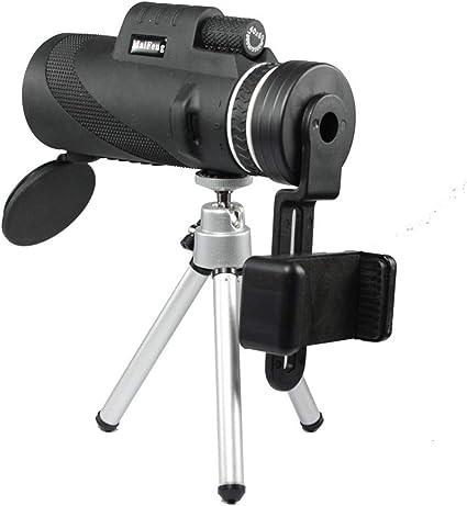 40 x 60 Powerful Binoculars Great Handheld Zoom Telescope Hunting HD Binoculars