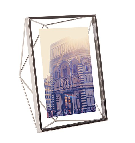 silver 5x7 picture frame - 7