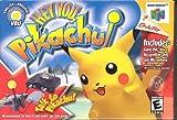 Glitched Pikachu - Hey You, Pikachu!