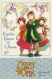 Fairy Oak T04: Capitan Grisam et l'amour