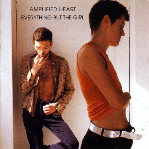 Amplified Heart + Extra Track -
