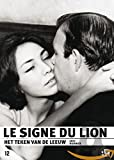 LE SIGNE DU LION (1962) [import avec audio Francais]