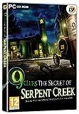 9 Clues: The Secret of Serpent Creek (PC DVD) (UK IMPORT)