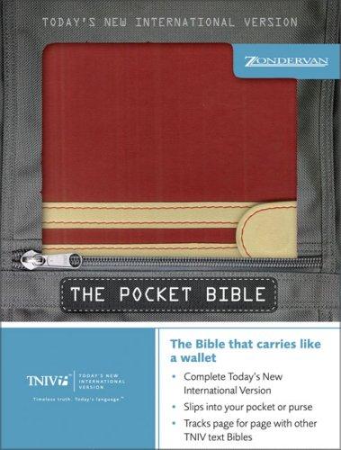 Read Online The TNIV Pocket Bible ebook