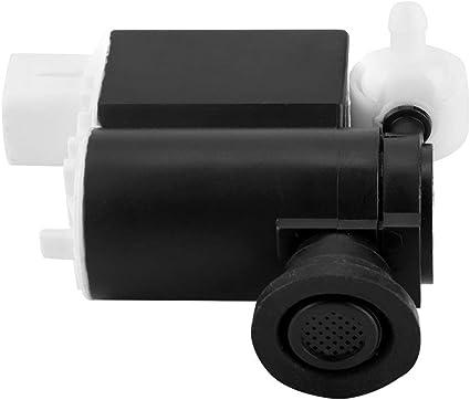 Pompa lavavetri per parabrezza 98510-2L100 98510-2C100 Pompa lavavetri per auto adatta per accenti Tuscon