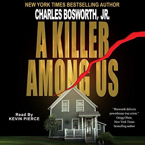A Killer Among Us cover