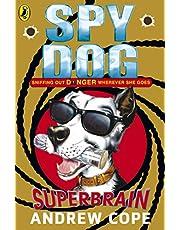 Spy Dog: Superbrain: 4