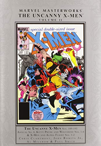 Marvel Masterworks: The Uncanny X-Men Vol. 11 (Xmen Marvel Masterworks)