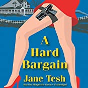 A Hard Bargain | Jane Tesh