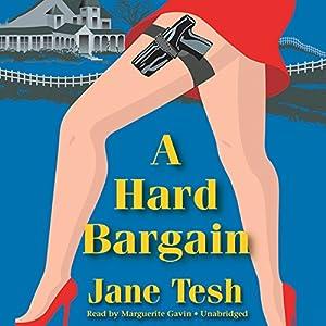 A Hard Bargain Audiobook