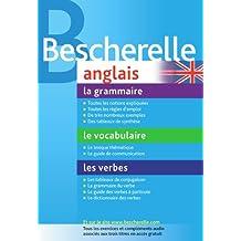 Bescherelle Anglais - Le Coffret: La Grammaire, Les Verbes, Le Vocabulaire