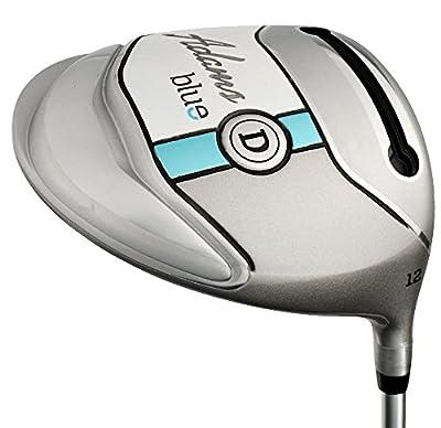Adams Golf- Ladies Blue Driver
