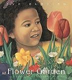 Flower Garden, Eve Bunting, 0152065164