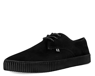 4f5ad192507 T.U.K. Shoes A9277 Unisex-Adult Creepers