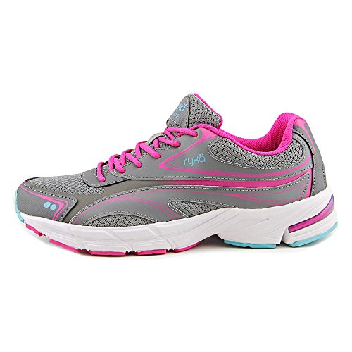 Pink Grey Walking Pink Smw Infinite Ryka Women's Shoes w4OBq0q
