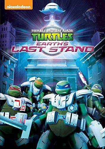 Teenage Mutant Ninja Turtles: Earth