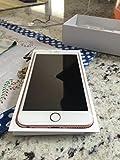 Apple iPhone 6s Plus 128GB GSM Unlocked SmartPhone w/ 12MP Camera - Rose Gold