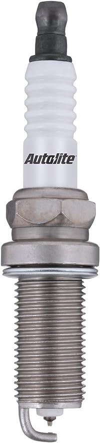 Autolite AP5325 Platinum Spark Plug Pack of 1
