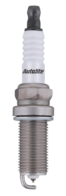Pack of 4 Autolite AP5325-4PK Platinum Spark Plug