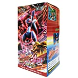 Pokemon Card XY8 Booster Pack Box 30 Packs in 1 Box RED FLASH Korea Version TCG by pokemon card