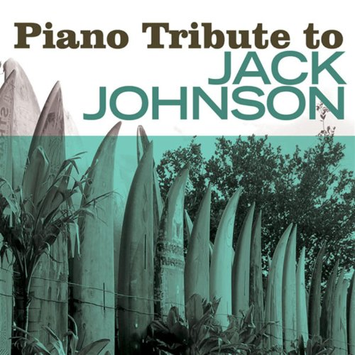 Jack Johnson Players - 9