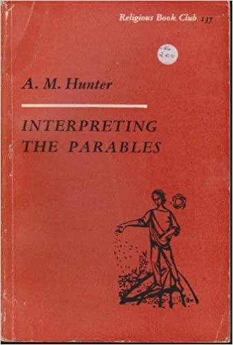 Book Interpreting the Parables