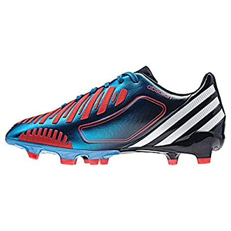 newest d2c2a f9a04 ... free shipping adidas predator lz trx fg mens soccer cleats 7 color azul  brillante blanco infrarrojo ...