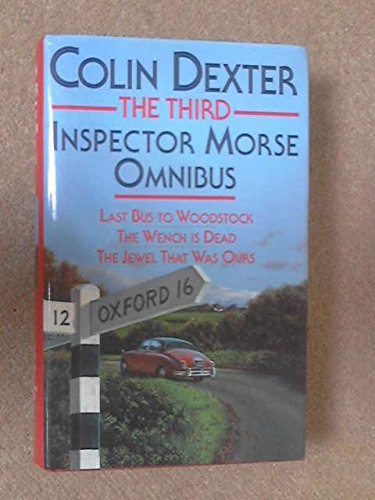 The Third Inspector Morse Omnibus: