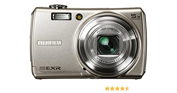 FUJIFILM FINEPIX F200EXR DIGITAL CAMERA DRIVER FOR PC