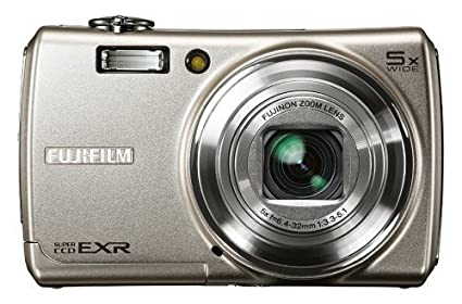 Fujifilm FinePix F200EXR Digital Camera Driver PC