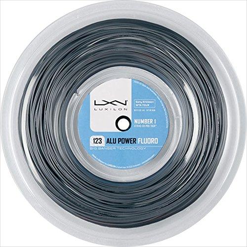 Luxilon ALU Power Fluoro 17 String ()