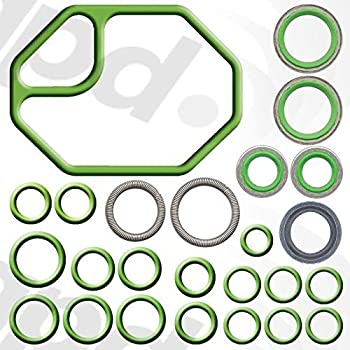 A//C System O-Ring and Gasket Kit Global 1321247