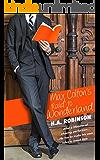 Max Colton's Road to Wonderland (Road to Wonderland Series Book 4)