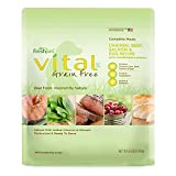 Deli Fresh Vital 5.5 lb. Complete Meals For Dogs