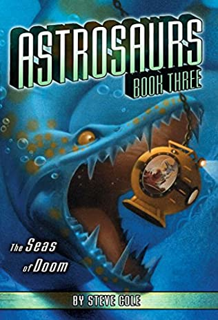 book cover of The Seas of Doom