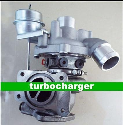 GOWE Turbocompresor para K03 53039700121 53039880104 53039880104 0375 N7 0375L0 turbocaharger turbo para Peugeot 5008 1