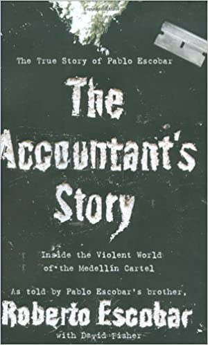 The Accountants Story: Inside the Violent World of the ...