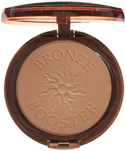 Physicians Formula Bronze Booster Glow-Boosting Pressed Bronzer, Light to Medium, 0.3 Ounce