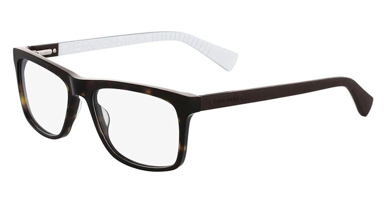 COLE HAAN Eyeglasses CH4012 237 Dark Tortoise 54MM at Amazon Men\'s ...