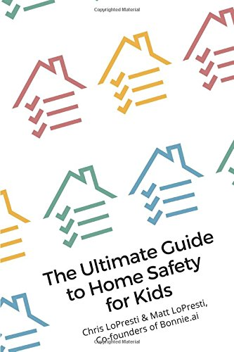Ultimate Guide Home Safety Kids product image