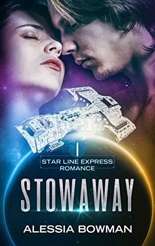 Stowaway (Star Line Express Romance Book 1)