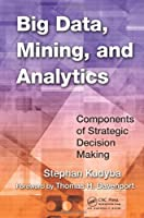 Big Data, Mining, and Analytics