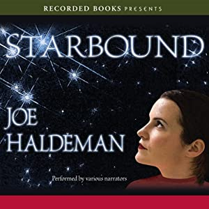 Starbound Audiobook
