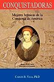 Conquistadoras, Carlos B. Vega, 1596412615