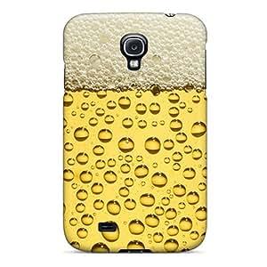 meilz aiaiCute Appearance Cover/tpu Drq753qGOH Beer Case For Galaxy S4meilz aiai
