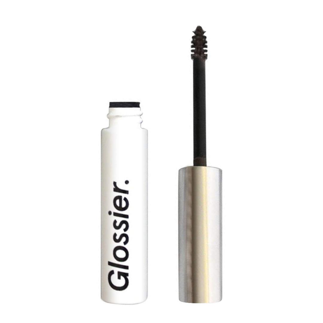 Glossier Boy Brow 3.12 g / 0.11 oz (Brown) best brow product