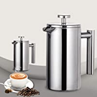 Insulated Coffee Plunger Set