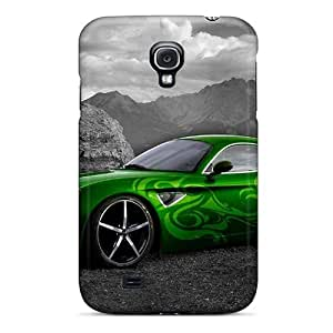 Pretty Uqi11752cUKl Galaxy S4 Cases Covers/ Romeo 8c Selective Coloring Series High Quality Cases Black Friday