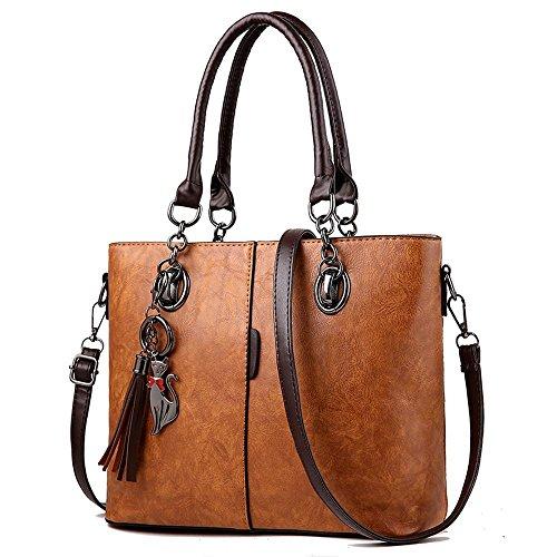 à pour D femme Sac main Kaxima avec à Sac sac à bandoulière Atmosphère la mode Hq685wxT